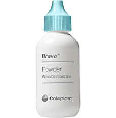 Brava Ostomy Powder 1 oz. [1 Each (Single)] (Special Order. Allo