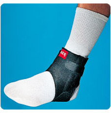 Ace Ankle Brace With Side Stabilizers [1 Each (Single)]