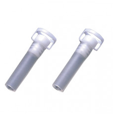 Urostomy Drain Tube Adapter [1 Piece]
