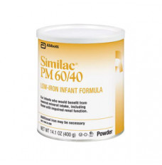 Similac Pm 60/40 Retail 1Lb Can (Case of 6)