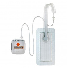 """Pico 7 Two Dressing Negative Pressure Wound Therapy System, 4"""" x 8"""" (Each)"""