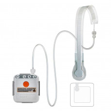 """Pico 7 Two Dressing Negative Pressure Wound Therapy System, 10"""" x 10"""" (Each of 1)"""