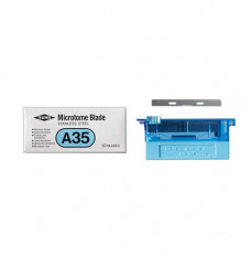 Microtome Low Profile A-35 Feather Blade (Pack(age) of 50)