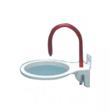Suction Canister Hardware Bracket Ring (Each)