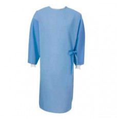 Exam Gown Sterile Back with Towel, X-Large (Case of 20)