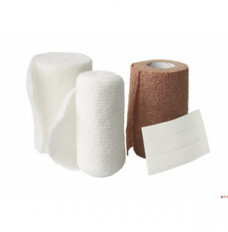 ThreeFlex Latex-Free 3-Layer Compression Bandage System (Each of 1)