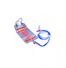 Kangaroo Enteral Feeding Gravity Set with Ice-Pouch and 1,000-mL