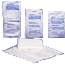 """Curity Sterile Abdominal Pad 5"""" x 9"""" [Tray of 36]"""