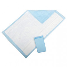 """Wings Fluff and Polymer Underpad 30"""" x 36"""" (Case of 72)"""