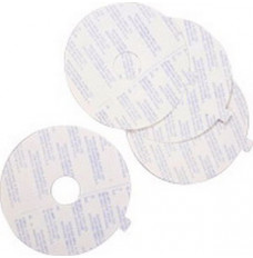 "Double-Faced Adhesive Tape Disc 1-3/8"" (Pack(age) of 10)"