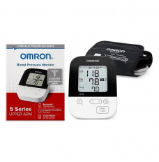 5 Series Advanced Accuracy Upper Arm Blood Pressure Monitor (Each of 1)