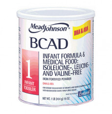 BCAD 1 Non-GMO Category 1 Metabolic Powder, 1 lb. Can (Each of 1)
