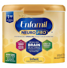 Enfamil NeuroPro Infant Powder, 20.7oz Tub (Each of 1)