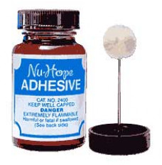 Nu-Hope Adhesive with Applicator 2 oz. Bottle (Each)