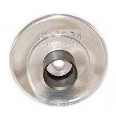 "Special Oval 7/8"" x 1-3/8"" I.D. Stoma Hole Cutter For 2-Piece System Only (Each of 1)"