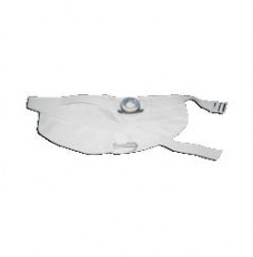 Non-Adhesive Urostomy System, Extra Small Pouch, Medium Ring, Right Stoma (Box of 1)