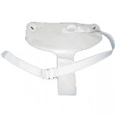 Non-Adhesive Ileostomy System Standard Set, X-Small Pouch, Large Ring, Right Stoma (Box of 1)
