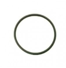 Silicone O-Ring Seal, Medium, Extra Tall [1 Each (Single)]