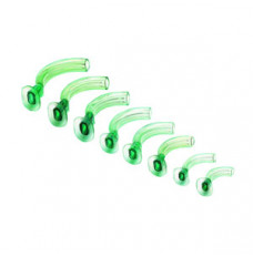 Cath-Guide Guedel Airway, 110mm (Case of 48)