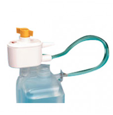 Aquapak Prefilled Nebulizer, 1070 mL, with Sterile Water and 028 Adaptor (Each)