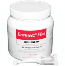 Enemeez Plus Mini Enema, 30/Bottle [One Bottle]