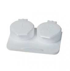 Econo-Mate Lens Case [1 Each (Single)]
