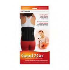 "Good2Go Microwave Heat Pack, Large, 12"" x 16"" [1 Each (Single)]"