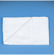 """One-Plus Sterile Gauze Dressing 18"""" x 18"""", 6-Ply, 2 pk (Package of 2)"""