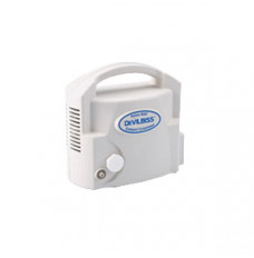 Pulmo-Aide Compact Compressor with Disposable Nebulizer (Each)
