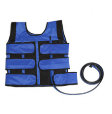Bio Vest & Medium Arm Sleeve [1 Each (Single)]