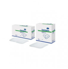 "Cosmopore Sterile  6"" x 3.2"" [Box of 25]"
