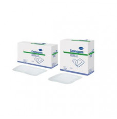 "Cosmopore Sterile  4"" x 4"" [Box of 25]"