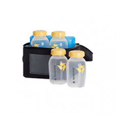 Breastmilk Cooler Set [1 Set] (Special Order. Allow 2 Weeks)