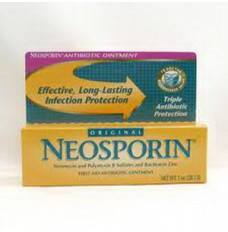 Neosporin Ointment, 1 Ounce Tube [1 Each (Single)]