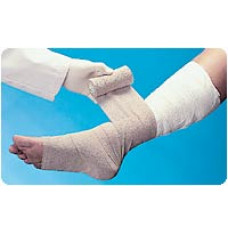 "Primer Unna-Pak Compression Bandage 4"" Primer and 4"" Co-Press Ba"