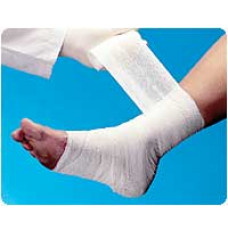 "Primer Modified Unna Boot Compression Bandage with Calamine 4"" x"