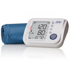 Talking Blood Pressure Monitor with Smoothfit Cuff [1 Each (Sing
