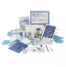 Suture Removal Set with (Case of 50)
