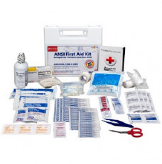 25-person 110-Piece ANSI First Aid Kit (Each of 1)