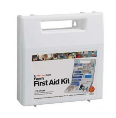 Red Cross Family First Aid Kit 115 pc (Each of 1)