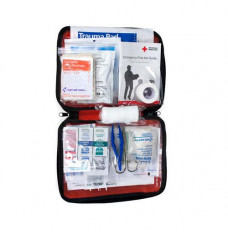 Be Red Cross Ready First Aid Kit Red (Each of 1)