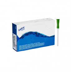 "LoFric Coude Catheter 14 Fr 16"" (Box of 30)"