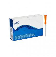 "LoFric Primo Coude Catheter 16 Fr 16"" (Box of 30)"