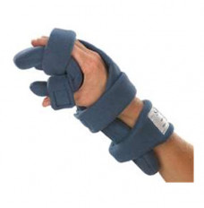 SoftPro Functional Resting Hand Splint, Right, Large (Each of 1)