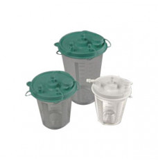 800cc Disposable Suction Canister (Each)