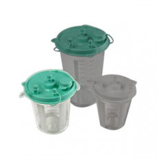 1200cc Replacement Canister For Aspiration (Each)