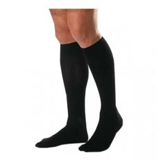 Ambition Knee-High, 30-40, Long, Black, Size 3 (Each)