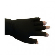Harmony Glove, 30-40, Black, Size 5 (Each of 1)