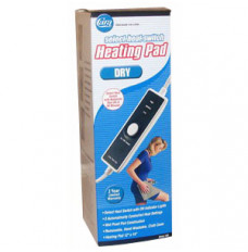 "Heating Pad Dry, 14"" x 12"" (Each of 1)"