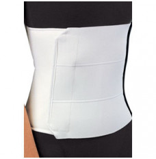 """Bell-Horn Abdominal Support, Large/X-Large 46"""" - 62"""" Waist (Each of 1)"""
